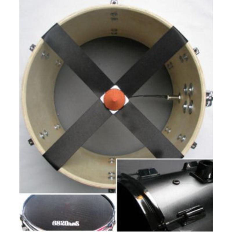 DTB-PRO Drum Trigger