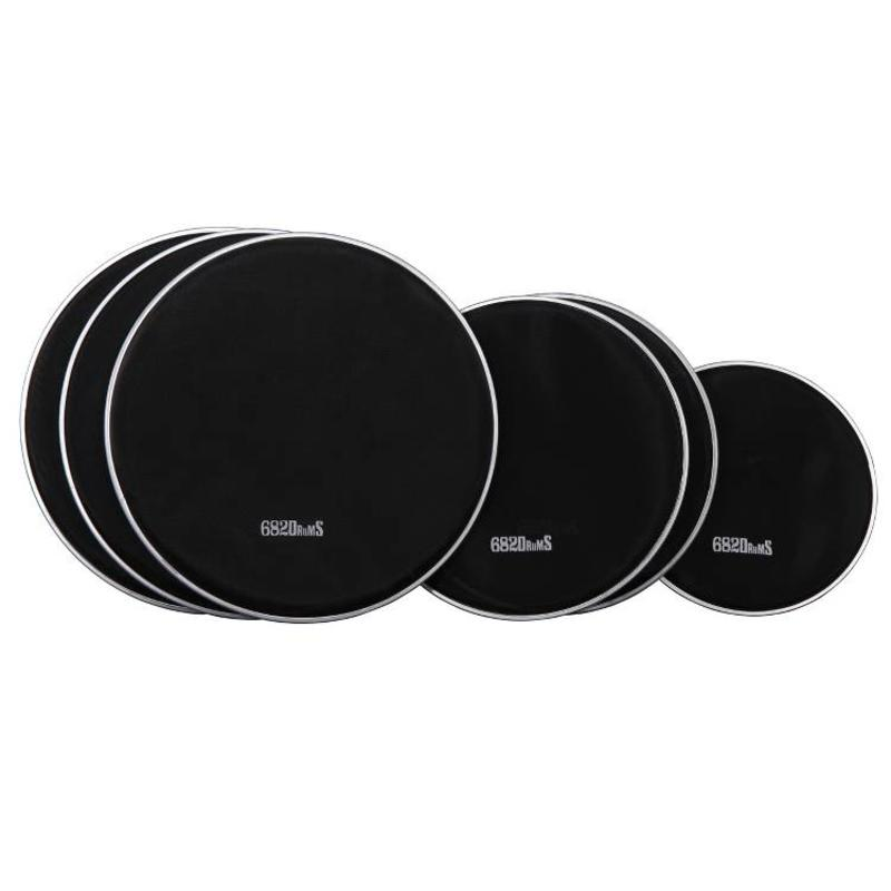 Mesh Heads for Alesis - set III