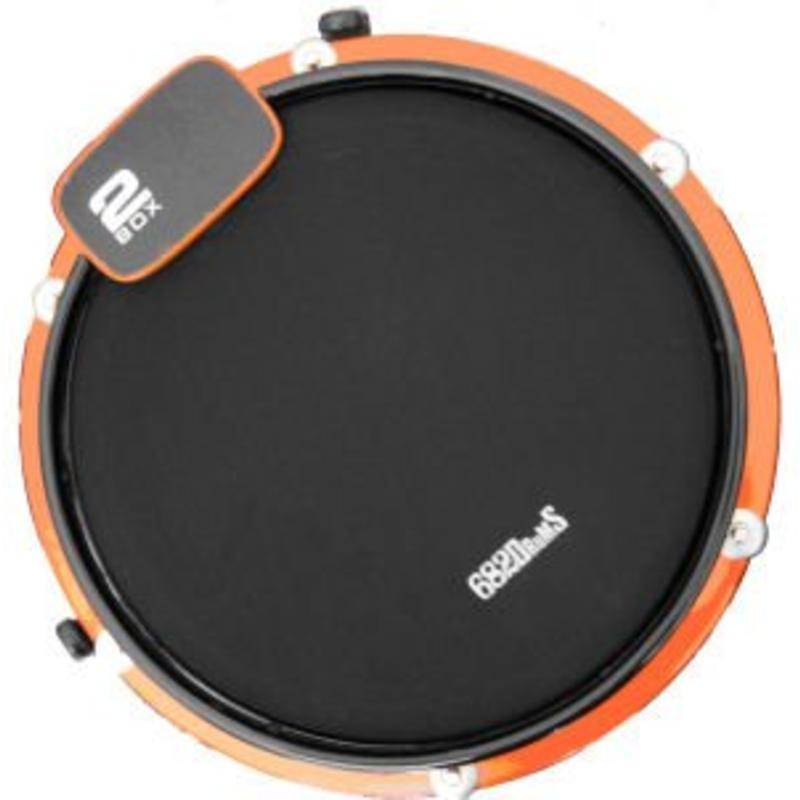 2BOX DrumIt Five- Mesh Head 10 inch