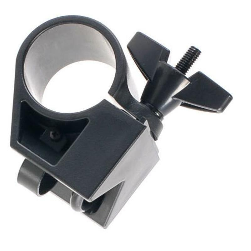 Plastic clamp for t-Rigg