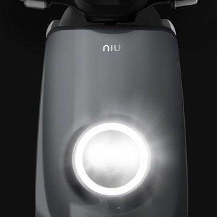NIU MQi (M1) rood