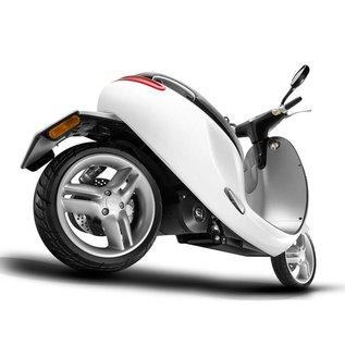 AGM E-cooter E1 wit