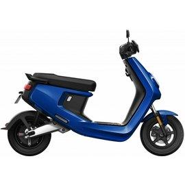 NIU MQi+ 42Ah blauw