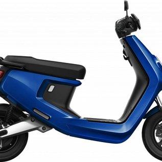 NIU M+ blauw