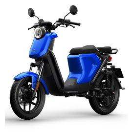 NIU UQi GT Pro blauw
