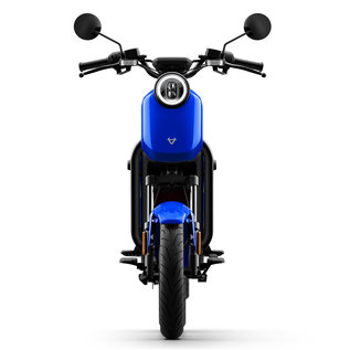 NIU UQi GT 42Ah blauw