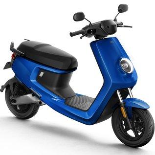 NIU MQi+Lite 31Ah blauw