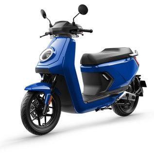 NIU MQi-GT 31Ah blauw