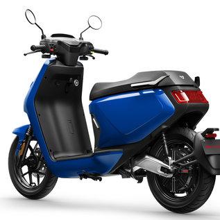 NIU MQi-GT 2x42Ah blauw