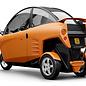 Carver Carver standaard oranje