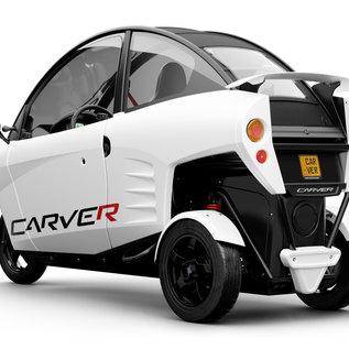 Carver Carver Sport wit