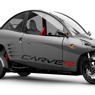 Carver Carver Sport grijs