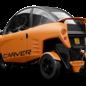 Carver Carver Sport oranje