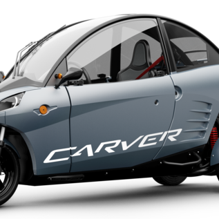 Carver Carver Sport blauw