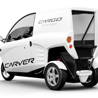 Carver Carver Cargo wit