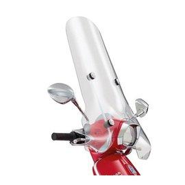 Hoog windscherm Sprint origineel