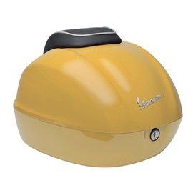 Topkoffer geel 968A Sprint