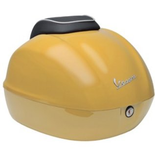 Topkoffer geel/positano 968A Vespa Sprint origineel