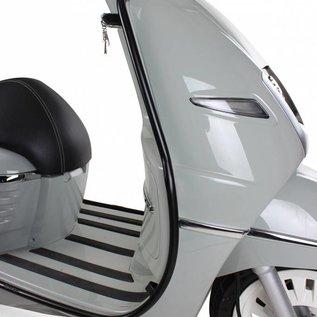 Peugeot Voorvalbeugels zwart Peugeot Django origineel
