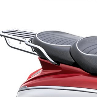 Peugeot Achterdrager topkoffer chroom Peugeot Django origineel