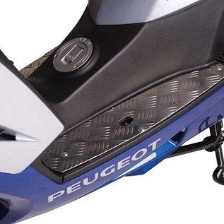 Peugeot Aluminium vloerpanelen Peugeot Speedfight 4 origineel