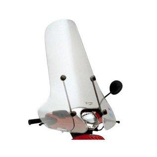 Piaggio Hoog windscherm transparant Piaggio Zip origineel