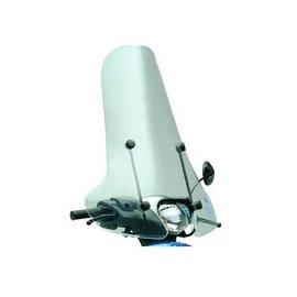Piaggio Hoog windscherm Zip imitatie