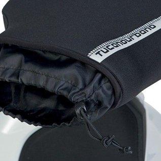 Handmoffenset zwart Neoprene Tucano Urbano R362-1