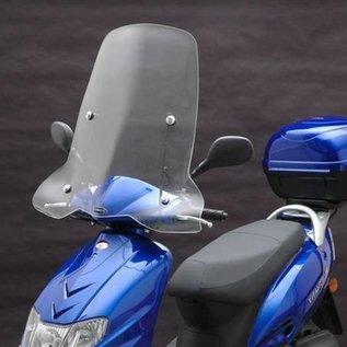 Kymco Hoog windscherm transparant Kymco Vitality origineel