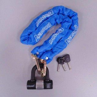 Kettingslot U-lock Power1 3*** ART 4114 120cm