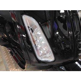 richtingaanwijzers voor LED blank Primavera/Sprint