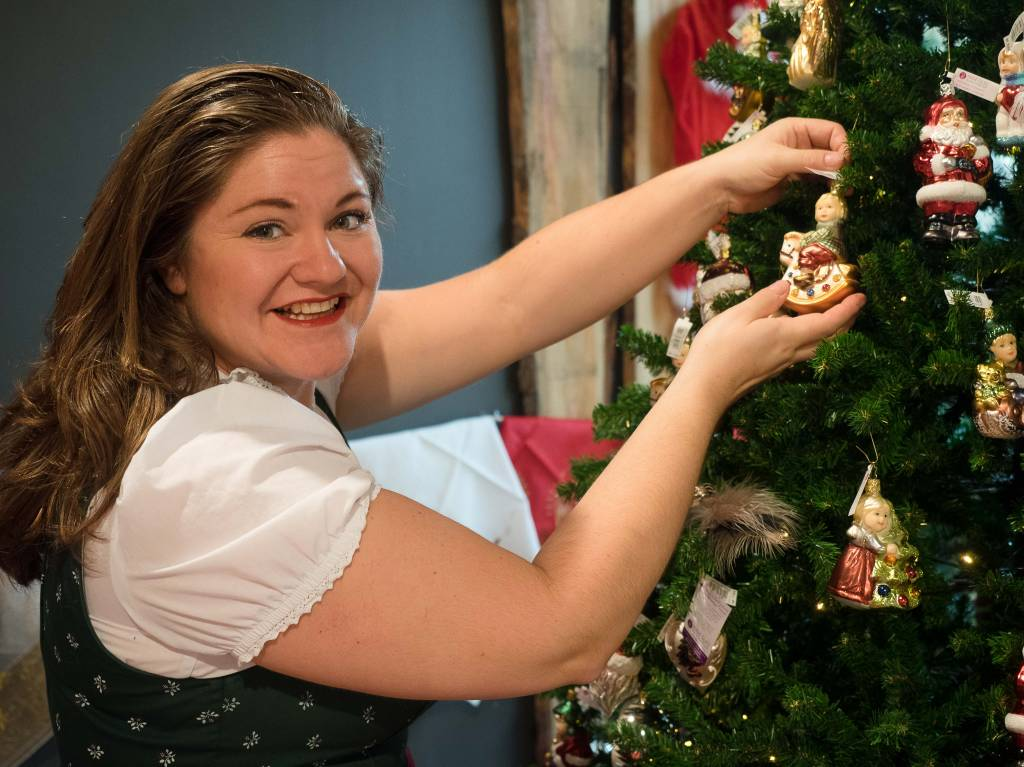 Wiebkes Weihnachten gaat wéér naar Amstelveen  via  Crowdfunding !