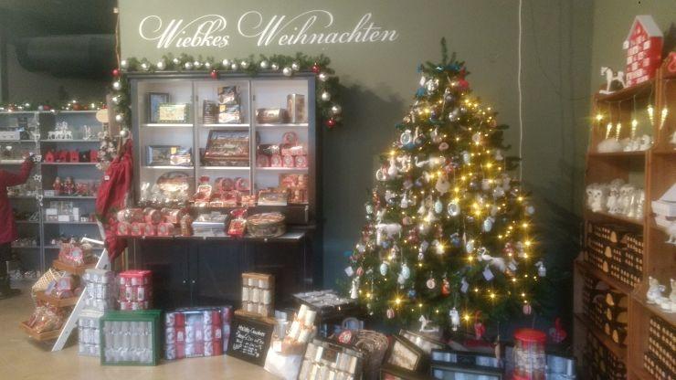 Wiebkes Weihnachten opent derde pop-upstore via crowdfunding