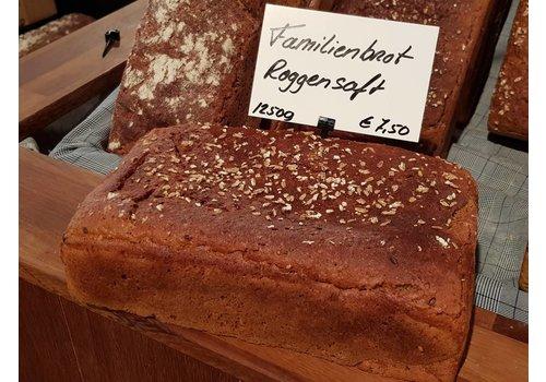 Steinofenbäckerei Familienbrot Roggensaft 1250g