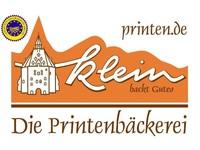 Klein - Die Printenbäckerei