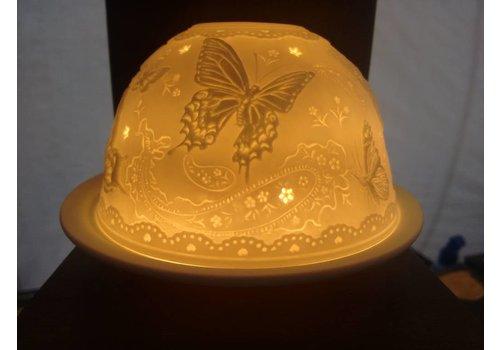 Starlight van Hellmann Versand Starlight Schmetterlinge