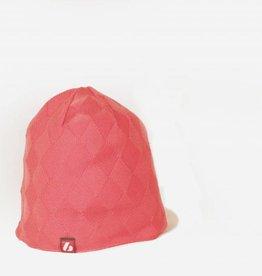 ANTON Winter Beanie Head Cap, pink
