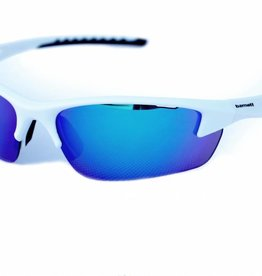 GLASS-1 White sport sunglasses White