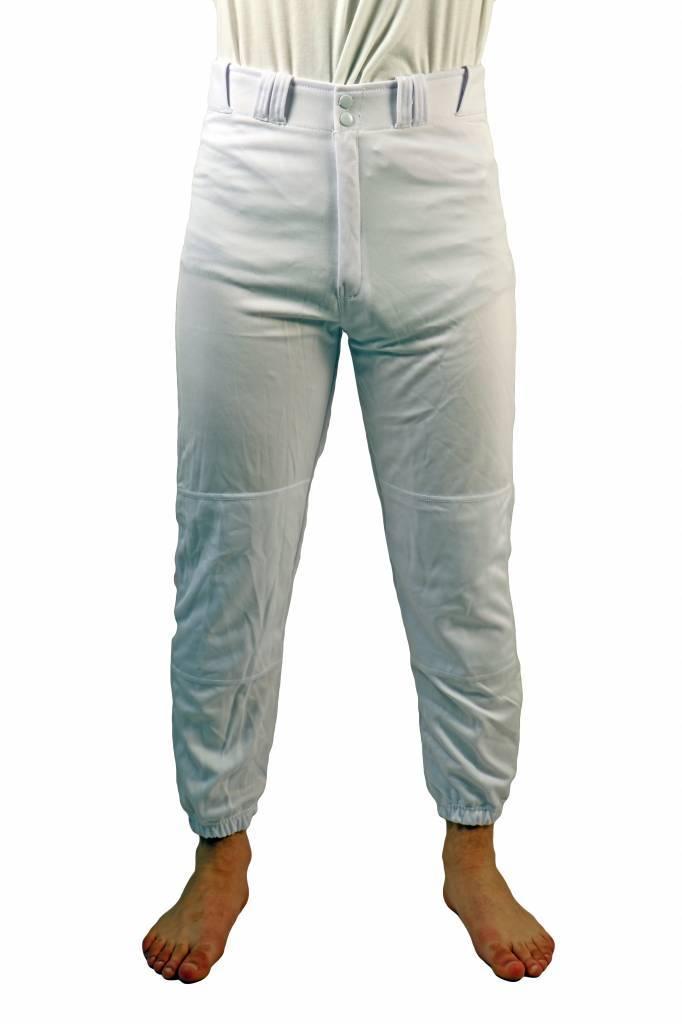 BP-02 Pantalon de baseball adulte, entraînement et compétition