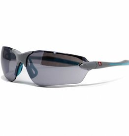 barnett GLASS-3 Lunettes de soleil de sport bleues