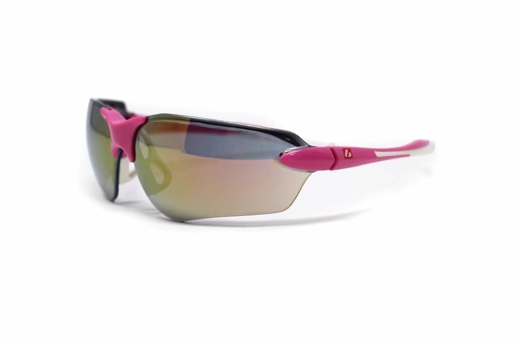barnett GLASS-3 Pink Sport Sunglasses