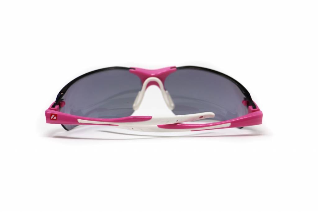 GLASS-3 Pink Sport Sunglasses
