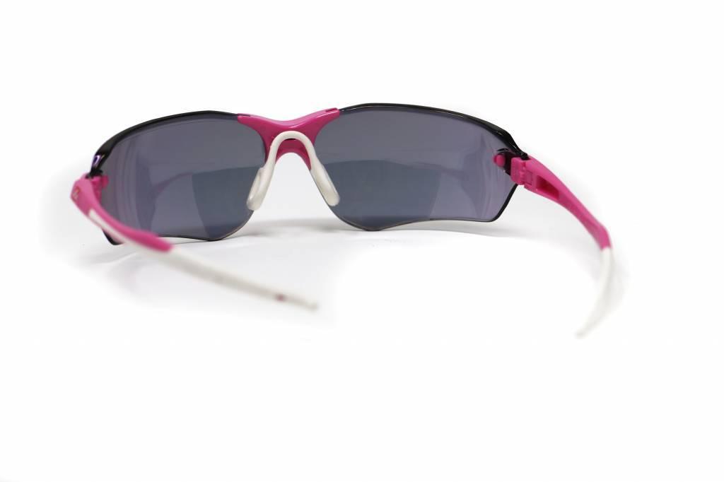 barnett GLASS-3 Lunettes de soleil de sport roses