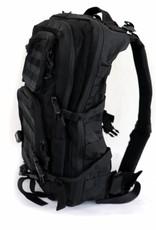 TACTICAL BAG sac militaire noir