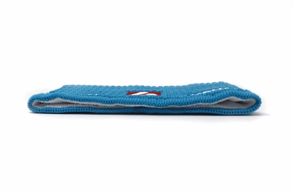 M4 bandeau chaud, Bleu - Copy