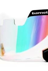 barnett Barnett Football Eyeshield / Visor, eyes-shield, green