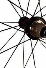 WRC-01 TUBELESS Roues vélo Carbone (la paire)