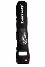 SMS-05 Biathlon Rifle Bag, Size Senior , Black