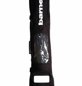 SMS-05 Biathlon Rifle Bag, Size Senior , Black