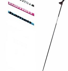 XC-HM Bâtons carbone de ski (de fond et ski-roues) élite (x2)